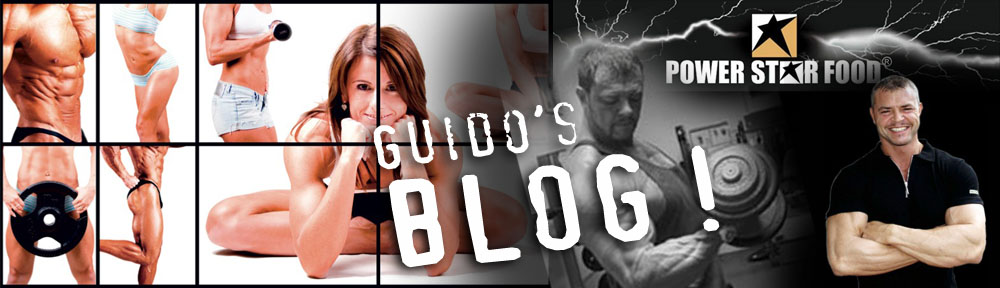 Guido Conrad's Blog