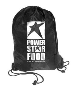 Powerstar Food Backpack