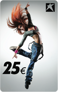 POWERSTAR FOOD Gutscheincard girl 25 EUR.png