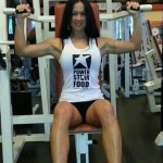 POWERSTAR FOOD IFBB Athletin Antonella Trantaki