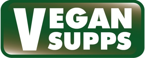 POWERSTAR FOOD  Vegan Supps Vegane Supplements