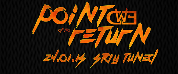 CWE Point of no return 2015