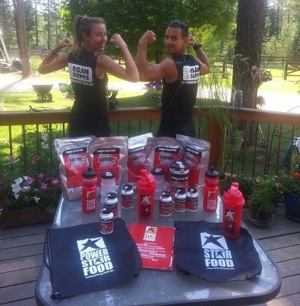 VeganSupps Athletes Katie and Gwen Kopie