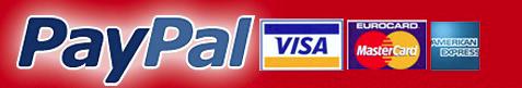 Paypalzahlung bei POWERSTAR FOOD
