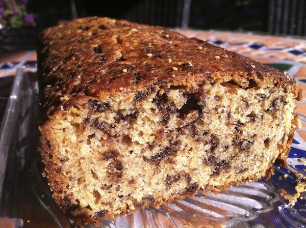 SUPER HI PRO Schoko-Nuss-Kirsch-Kuchen