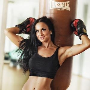 POWERSTAR FOOD Athletin Antonella Trantaki