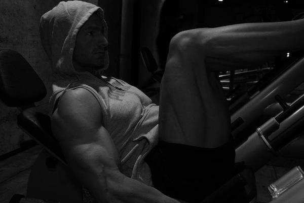 Chris Schmid Athlet des Monats