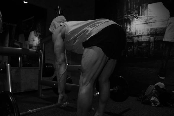 Chris Schmidt Athlet des Monats