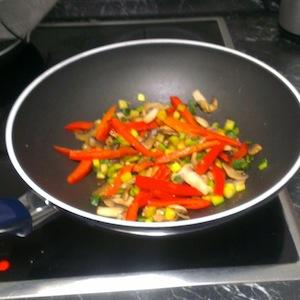 Antonella Trantaki's Protein Rezepte mit POWERSTAR FOOD DIET PRO