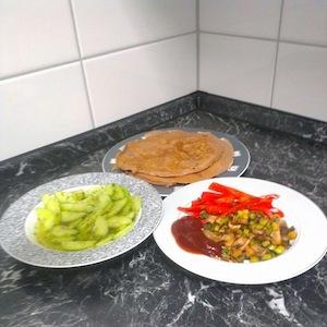 Antonella Trantaki's Rezepte mit POWERSTAR FOOD DIET PRO