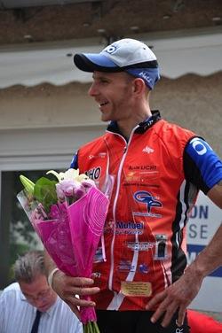 POWERSTAR FOOD Athlet des Monats 07_13 Emmanuel Rasmus