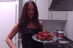 Antonella Trantaki Rezepte mit Diet Pro von POWERSTAR FOOD