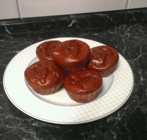Antonella Trantaki Rezepte mit Diet Pro von POWERSTAR FOOD1