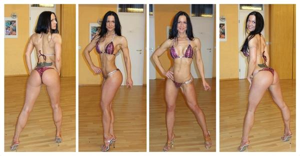 Antonella Trantaki Formcheck Januar 2014