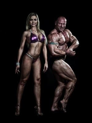 Martin Dudas IFBB Athlet und POWERSTAR FOOD Sponsorathlet  6