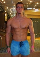 Athlet des Monats Maerz 2014 Marvin Paul