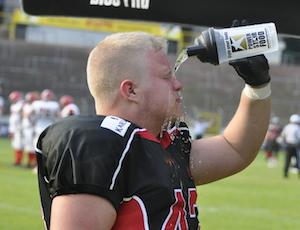 Athlet des Monats 04 2014 Raphael Kopp Bottle