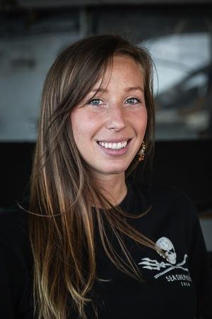 Katie Adams SSCS_Bob Barker für POWERSTAR FOOD