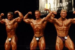 DM 2008: Gesamtsiegerstechen mit Achim Weitz