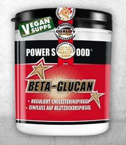 Beta Glucan 1