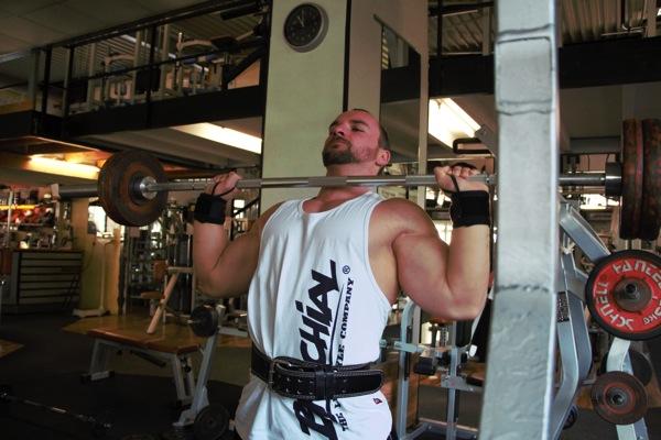 POWERSTAR FOOD Athlet und Blogger Jonas Notter 5