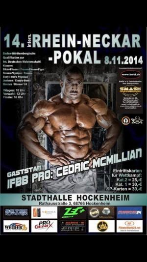 Plakat RNP 2014
