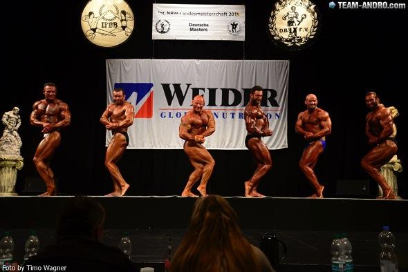 Martin Dudas NRW 15 11 2014 3 Platz