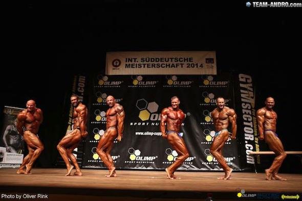 POWERSTAR FOOD Athlet Martin Dudas 4