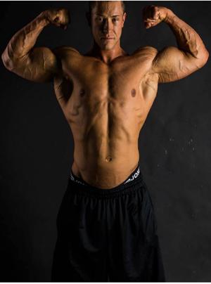 Athlet des Monats Dezember 2014 Benjamin Hahn 1