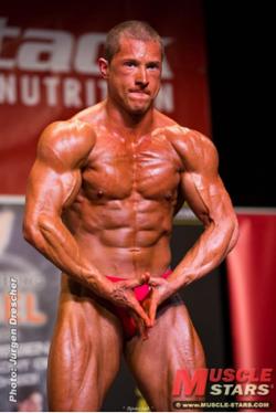 Athlet des Monats Dezember 2014 Benjamin Hahn 3