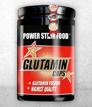 GLUTAMINCAPS1