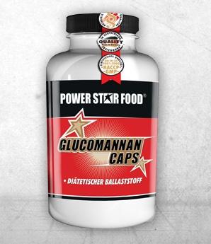 GlucomannanCaps