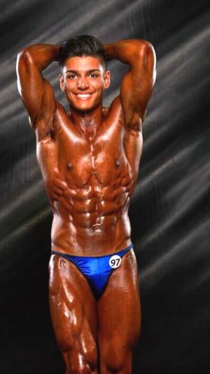 Athlet des Monats 11 2015 Marc Zaffino 2