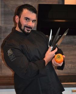 Andre Gottschling POWERSTAR FOOD Koch 1 Kopie