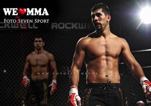 PSF Sponsoring Arda Adas MMA Pro 11