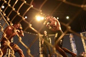 PSF Sponsoring Arda Adas MMA Pro 9